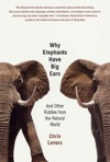 Why Elephants Have Big Ears