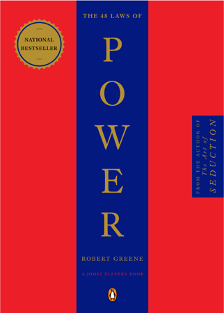 The 48 Laws of Power - Robert Greene & Joost Elffers