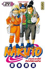 Naruto - Tome 21