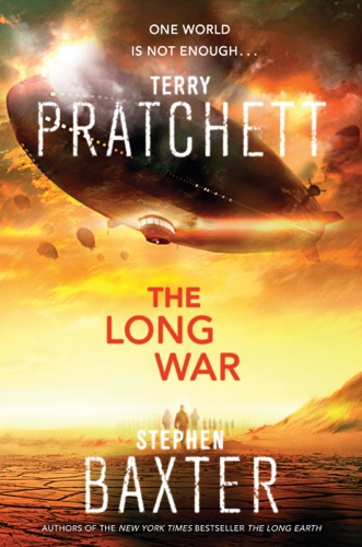 Terry Pratchett & Stephen Baxter - The Long War