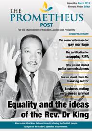 The Prometheus Post