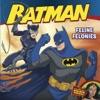 Batman Classic Feline Felonies
