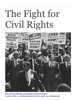 Alison Lopez - The Fight for Civil Rights: 3 Pivotal Speeches artwork