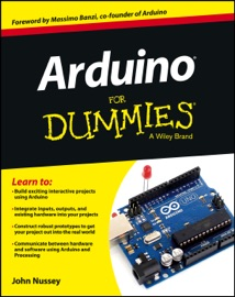Arduino For Dummies - John Nussey