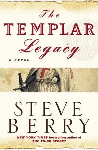 Steve Berry - The Templar Legacy