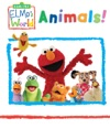 Elmos World Animals Sesame Street