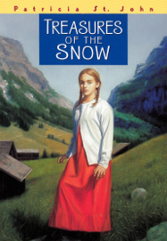 Treasures of the Snow book