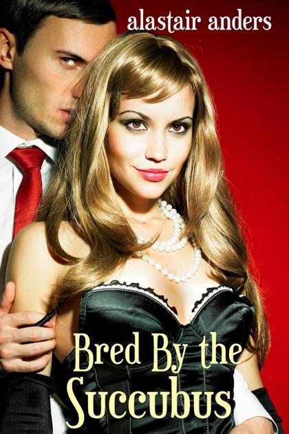 Bred By The Succubus Lesbian Futanari, Impregnation, Breeding Sex, Gender Swap By -8932