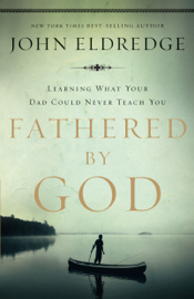Fathered by God book