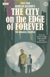 STAR TREK: HARLAN ELLISONS THE CITY ON THE EDGE OF FOREVER #2