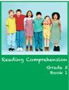 Reading Comprehension Grade 3 Book 1