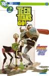 Teen Titans Go 33