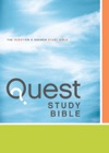 NIV Quest Study Bible EBook