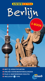 Berlijn - ANWB Extra