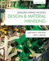 Manufacturing Facilities Design  Material Handling