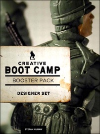 Creative Boot Camp 30 Day Booster Pack Designer