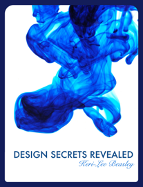 Design Secrets Revealed book