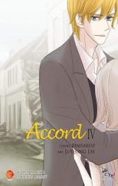 Accord, Ep. IV book