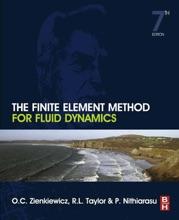 The Finite Element Method For Fluid Dynamics (Enhanced Edition)