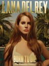Lana Del Rey - Born To Die Songbook