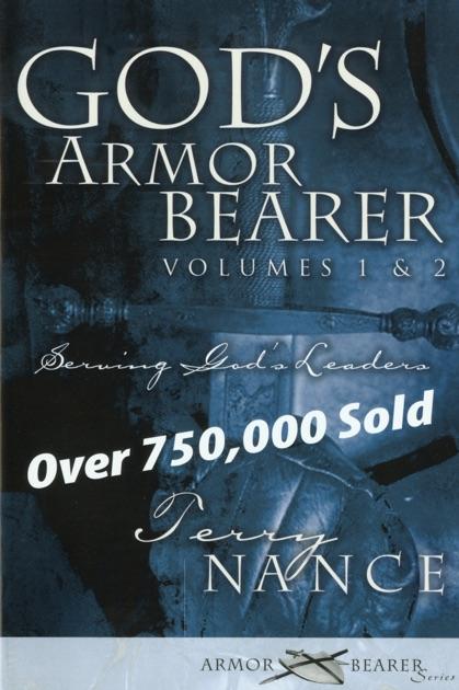 Gods armor bearer volumes 1 2 by terry nance on ibooks fandeluxe Gallery