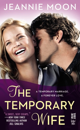 Jeannie Moon - The Temporary Wife