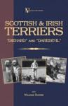 Scottish Terriers And Irish Terriers