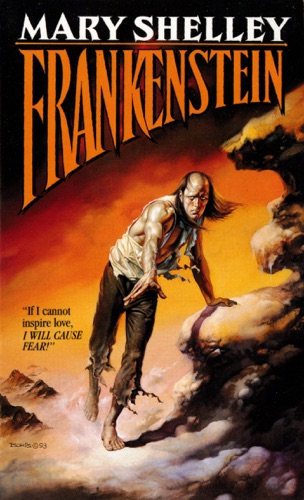 readers sympathies in mary shelleys frankenstein Frankenstein by mary shelley essay sample frankenstein is regarded one of the best gothic novels because it beautifully and artistically blends the natural philosophy, scientific spirit of 19 th century, mary shelley's own literary influences and her individual vision and literary craft.