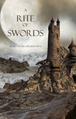 A Rite of Swords (Book #7 in the Sorcerer's Ring)