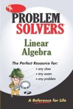 Linear Algebra Problem Solver (REA)