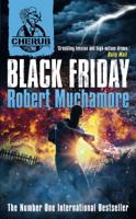Robert Muchamore - Black Friday artwork