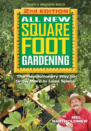 All New Square Foot Gardening, Second Edition book