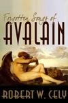 Forgotten Songs Of Avalain