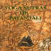 Patañjali - Yoga Sutras de Patanjali ilustración