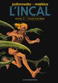 L'Incal Tome 2 Book Cover