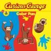 Curious George Color Fun (CGTV Read-aloud)