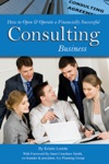 How To Open  Operate A Financially Successful Consulting Business
