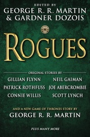 Rogues PDF Download