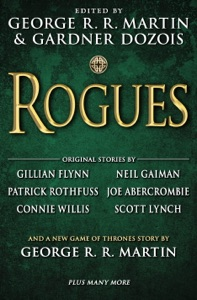 Rogues Book Cover