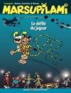 Marsupilami  Tome 13 - Le Dfil Du Jaguar