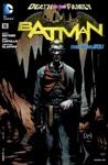 Batman 2011-  16