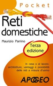 Reti domestiche - terza edizione da Maurizio Parrino