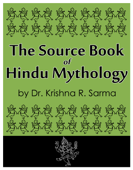 Source book of Hindu Mythology