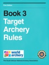 World Archery Rules Book 3