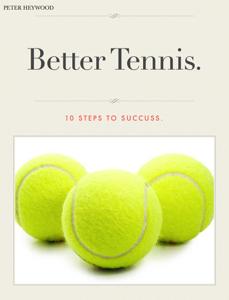 Better Tennis Book Review