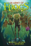 An Army Of Frogs A Kulipari Novel 1