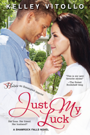 Just My Luck PDF Download
