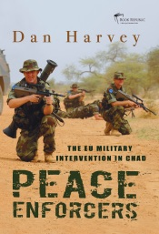 Download and Read Online Peace Enforcers