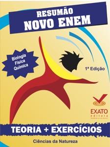 Ciências da natureza - ENEM Book Cover