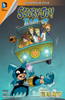 Sholly Fisch & Dario Brizuela - Scooby-Doo Team-Up (2013- ) #5  artwork